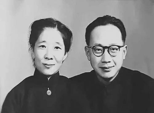 华罗庚与夫人吴筱之爱情故事