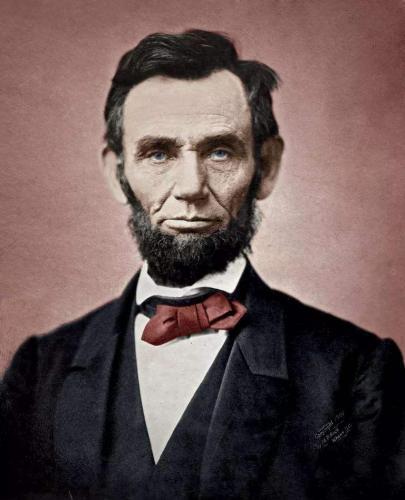林肯解放黑奴的故事