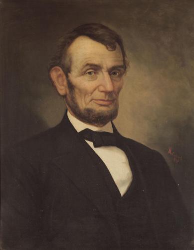 美国十大杰出总统之林肯:他保全了美国,却被一个疯子夺去了性命