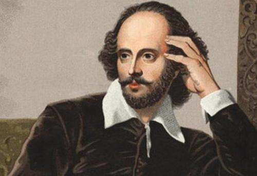 莎士比亚简介与作品集