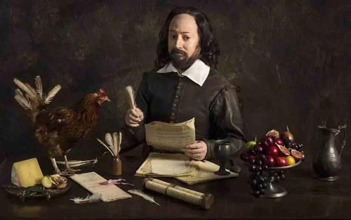 莎士比亚经典语录