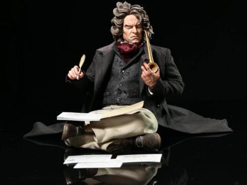 贝多芬名言警句
