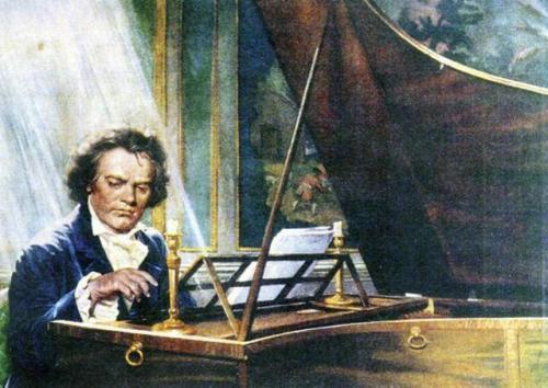 20首贝多芬的经典名曲,听过的人都说好听!