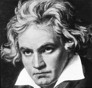 关于贝多芬,你不可不知的十件事