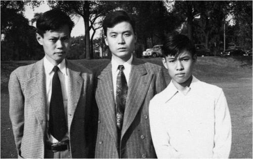 关于邓稼先的感人故事:研究原子弹20元奖励
