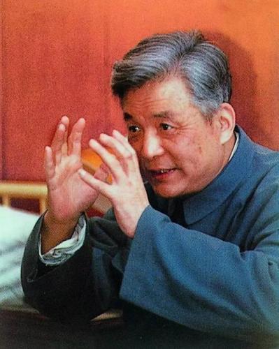 邓稼先病重对前来探望的杨振宁说了一句话,字字催人泪下