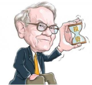 巴菲特投资技巧,通过阅读与分析公司财务报表得到三个基本结论
