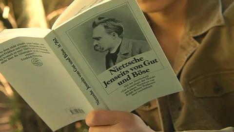 尼采讨论哲学:真正的强者是最不道德的