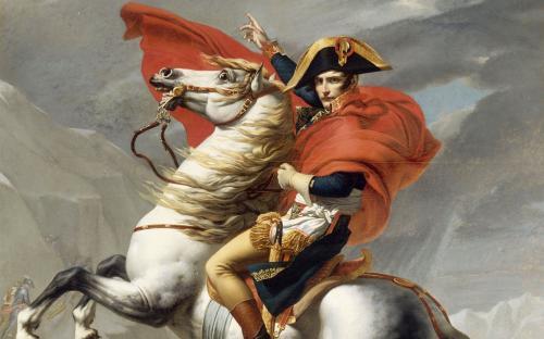 拿破仑人物生平