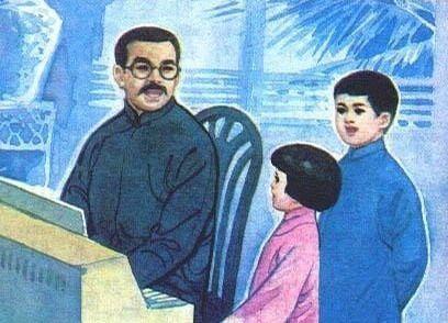 李大钊的故事集锦