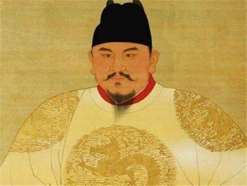 朱元璋终其一生为什么都在对江浙进行全面打压?