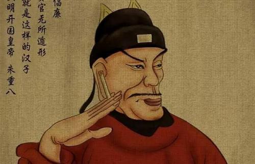 从布衣草莽到开国皇帝,走进明太祖朱元璋