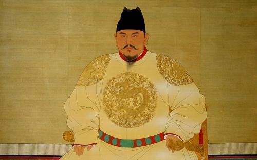 朱元璋是怎么让全天下人相信,他一生下来就有当皇帝的命