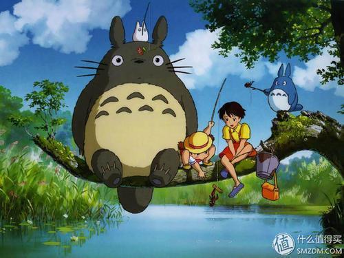 宫崎骏的动漫里的经典台词