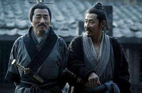 为什么刘邦四十几岁才开始有出息?