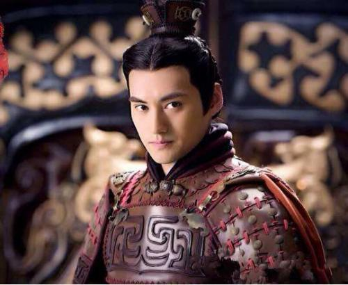 """不可思议的汉光武帝刘秀,一路开挂的""""位面之子"""""""
