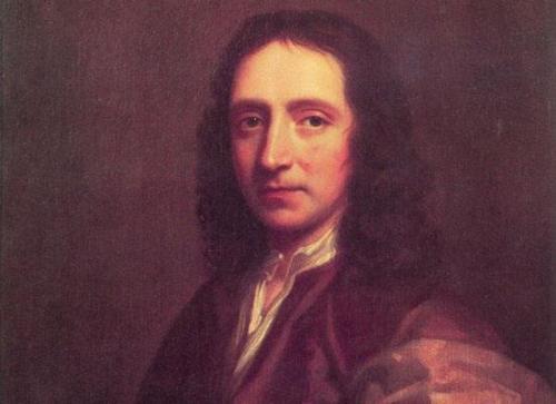 牛顿的人物轶事