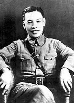 蒋经国的生平经历