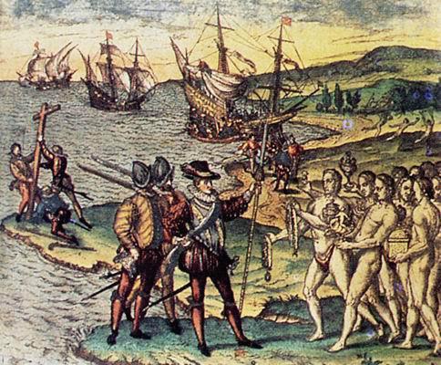 哥伦布发现美洲的历史意义