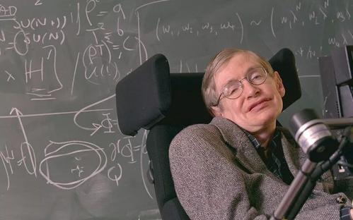 在科学界,霍金有着怎样的地位?
