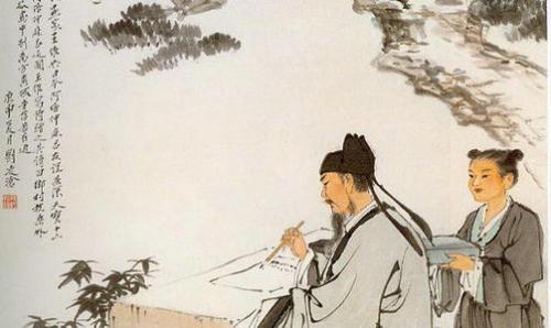街边的小贩都能读懂白居易的诗,他为何会被称为诗王