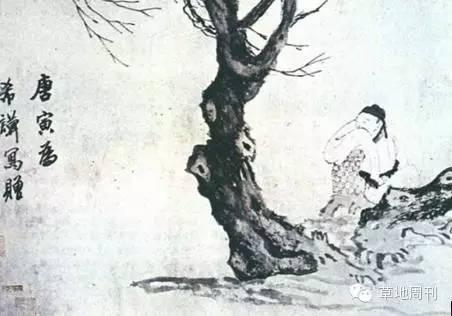 唐伯虎的桃花庵诗为什么这么出名