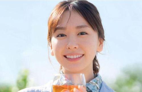女神新垣结衣,在日本有着怎样的地位